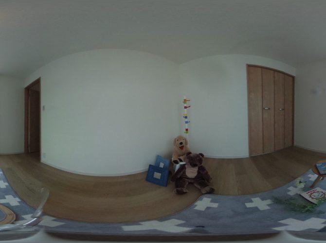 2階 5.0帖 洋室B