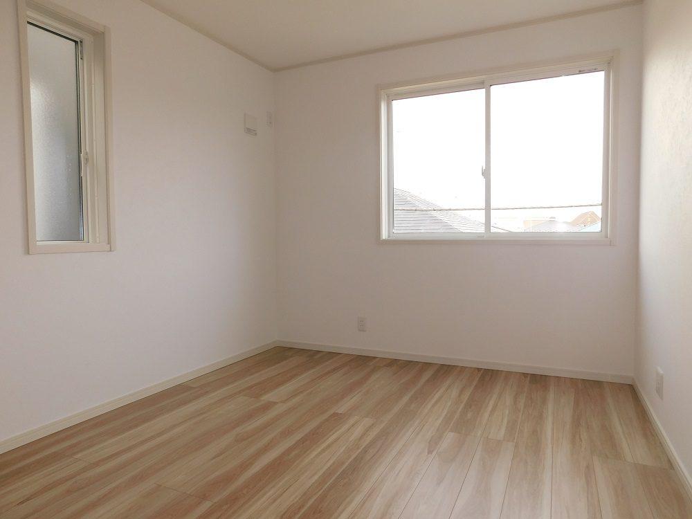 A号棟・3階 洋室①