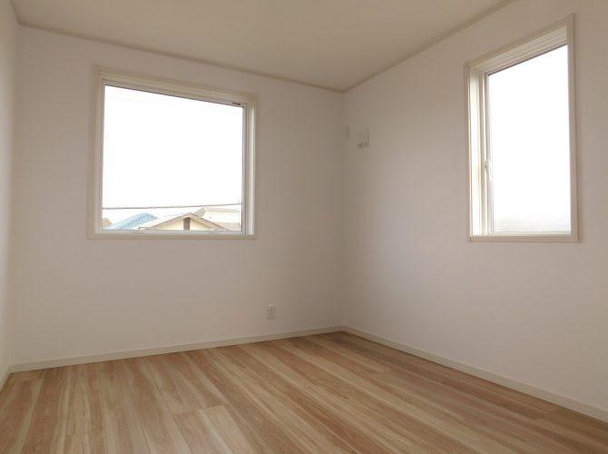 A号棟・3階 洋室②