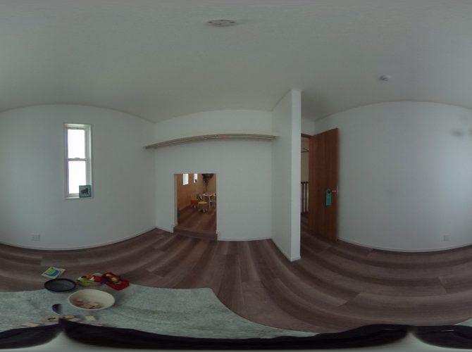 2階 洋室B