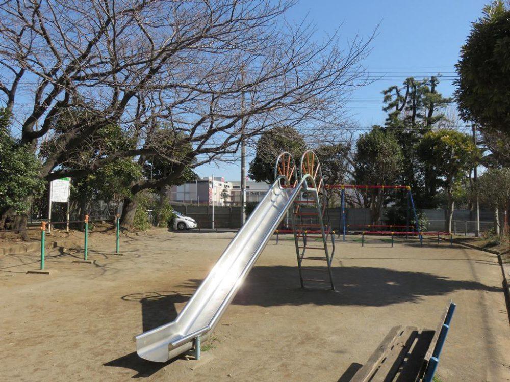 山手子供の公園(約20m)