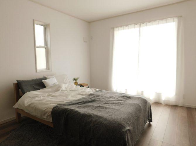 2階 7.0帖 寝室