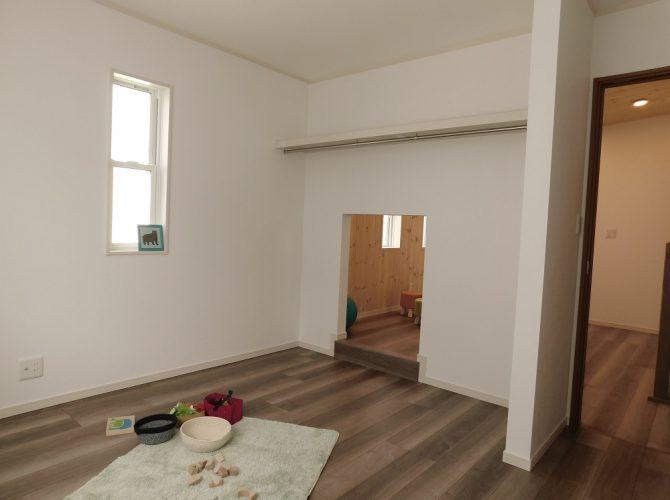 2階 5.1帖 洋室B