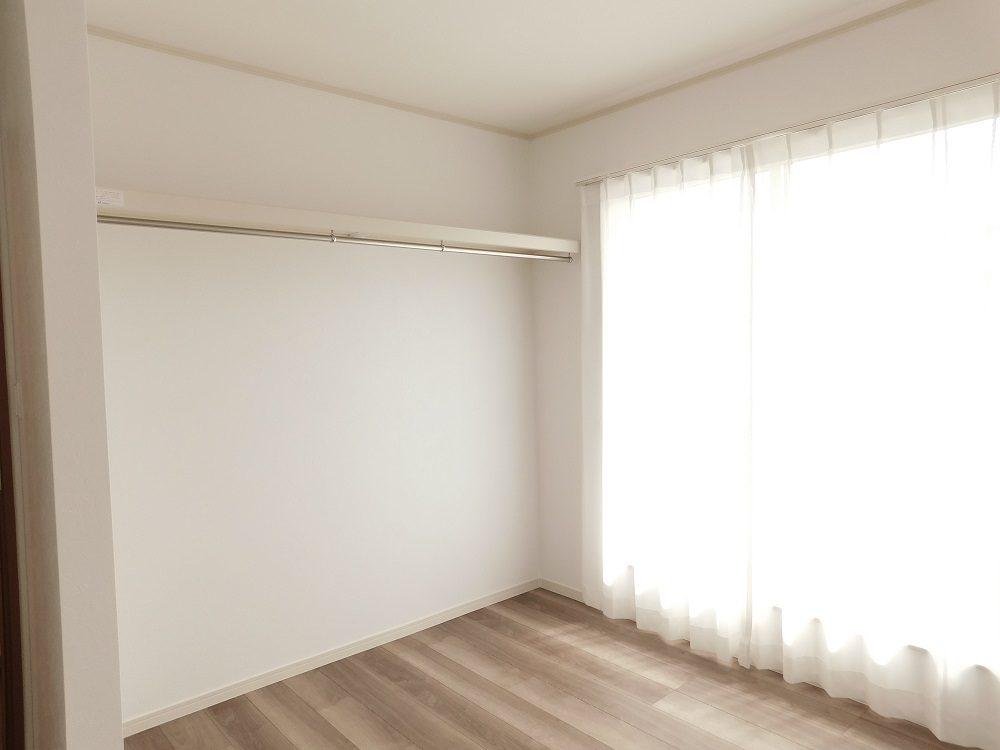 2階 5.1帖 洋室A