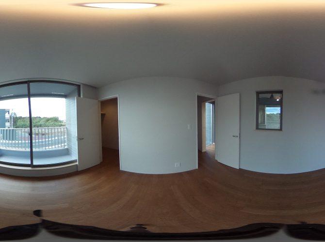 2階・主寝室