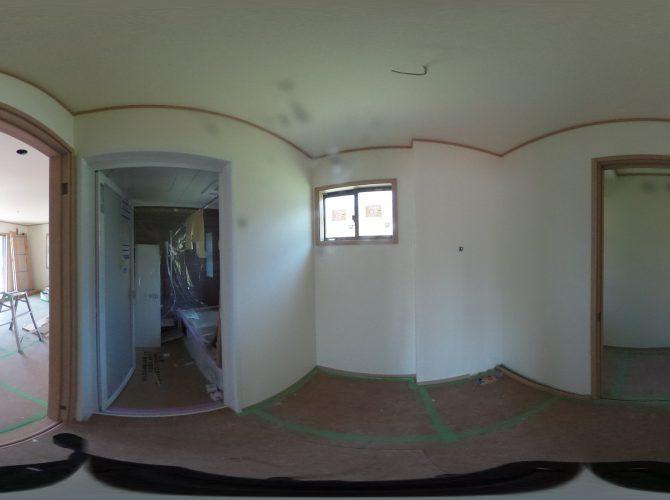 1階 洗面・浴室・トイレ