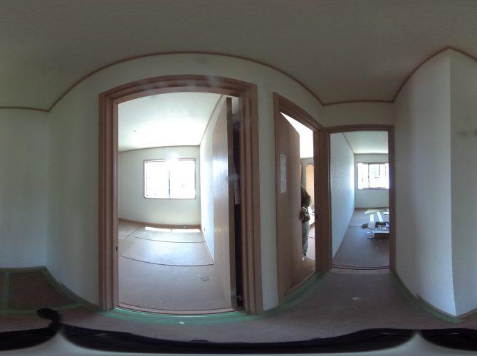 2階 フロア