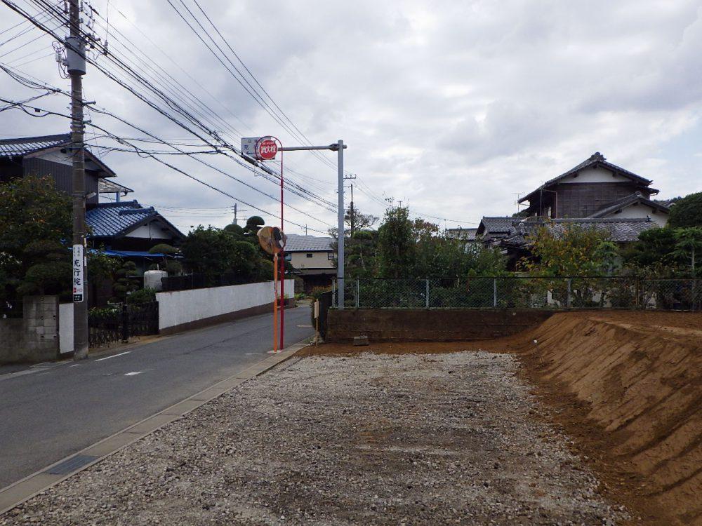 現地写真(2019年10月撮影)