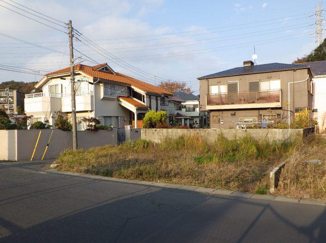 鎌ケ谷市道野辺・新築戸建