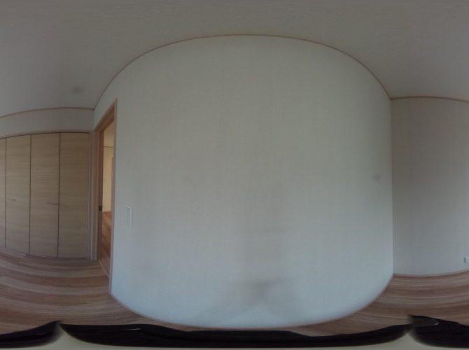 F号棟・モデルハウス 2階 南側洋室
