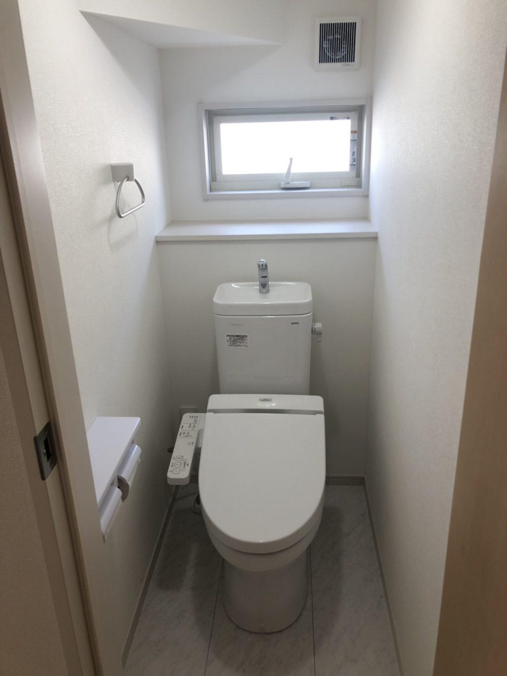 トイレ写真(2020年4月撮影)