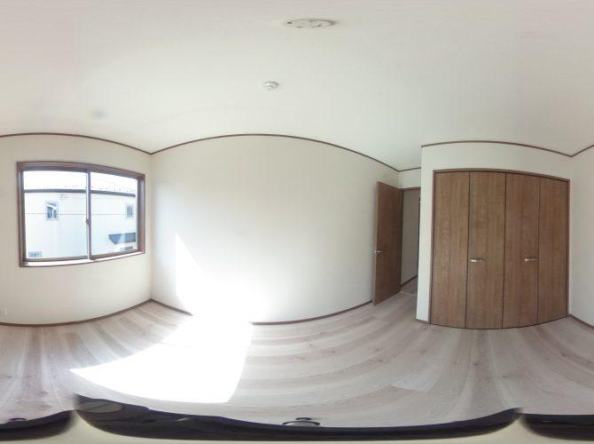2階5.2帖洋室