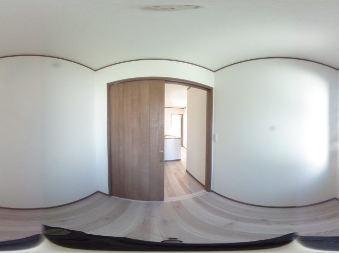 2階サービスルーム