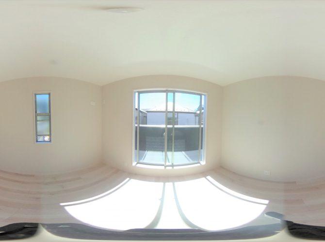 2階 6.23帖洋室