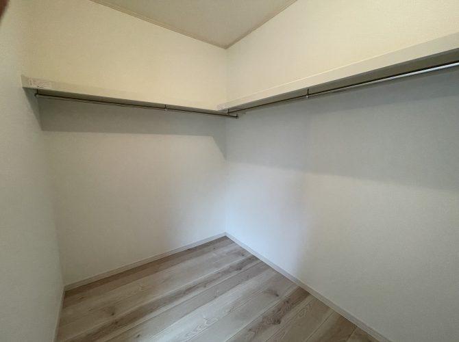 2階洋室 WIC