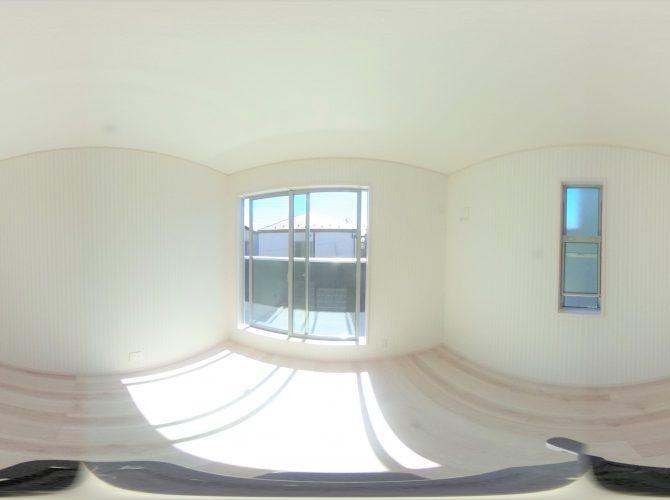 2階 6帖洋室