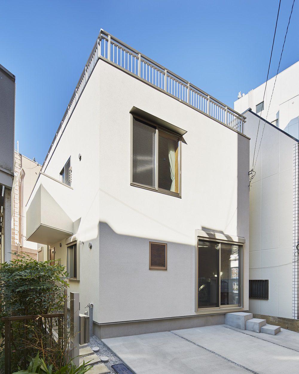 【オーダーメイド住宅】House KA