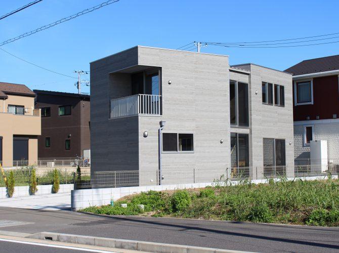 【第1回これからの戸建て住宅の可能性コンテスト】最優秀デザイン賞受賞住宅