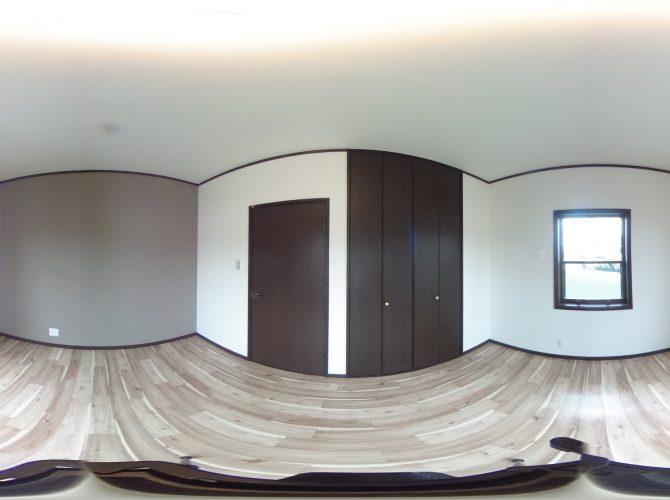2階洋室 6J