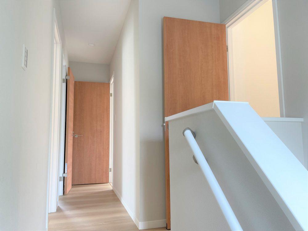 2階ホール(2021年9月撮影)