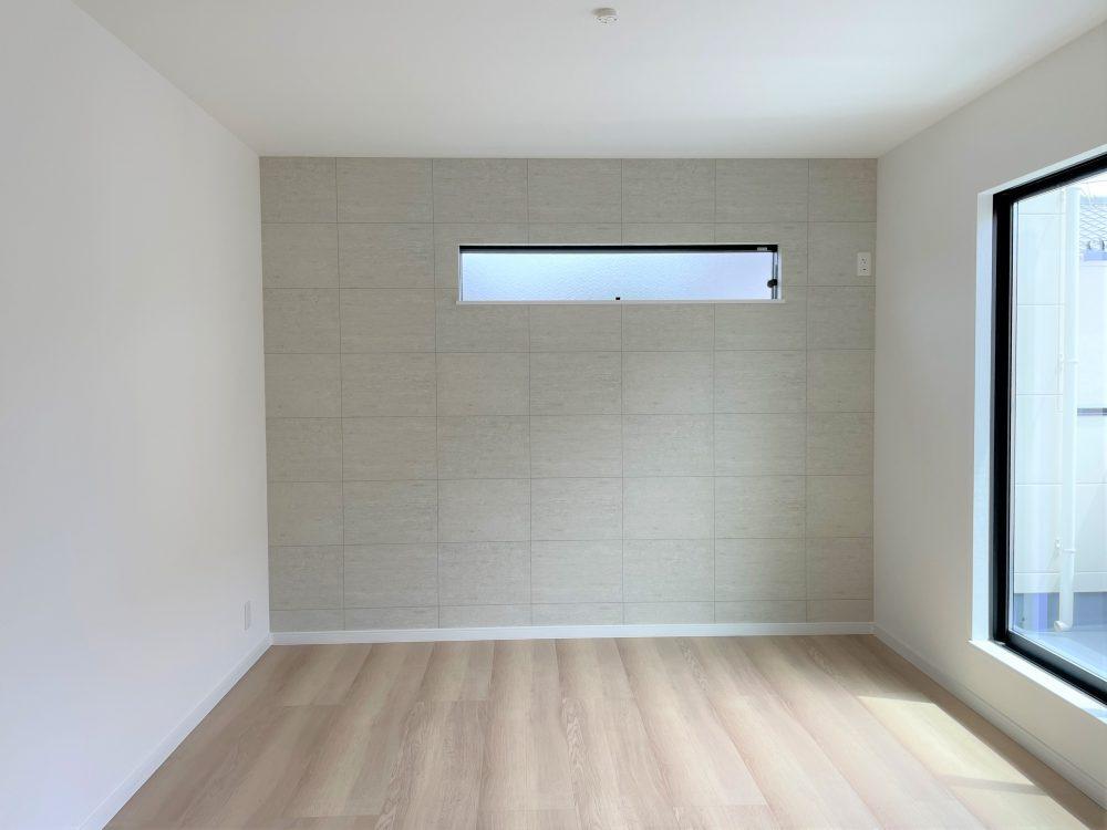 2階 7畳洋室(2021年9月撮影)
