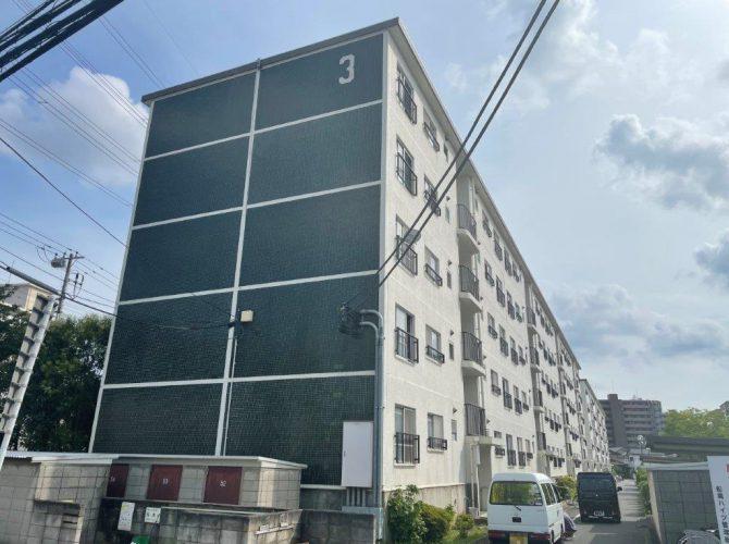 船橋ハイツ3号棟 105号室
